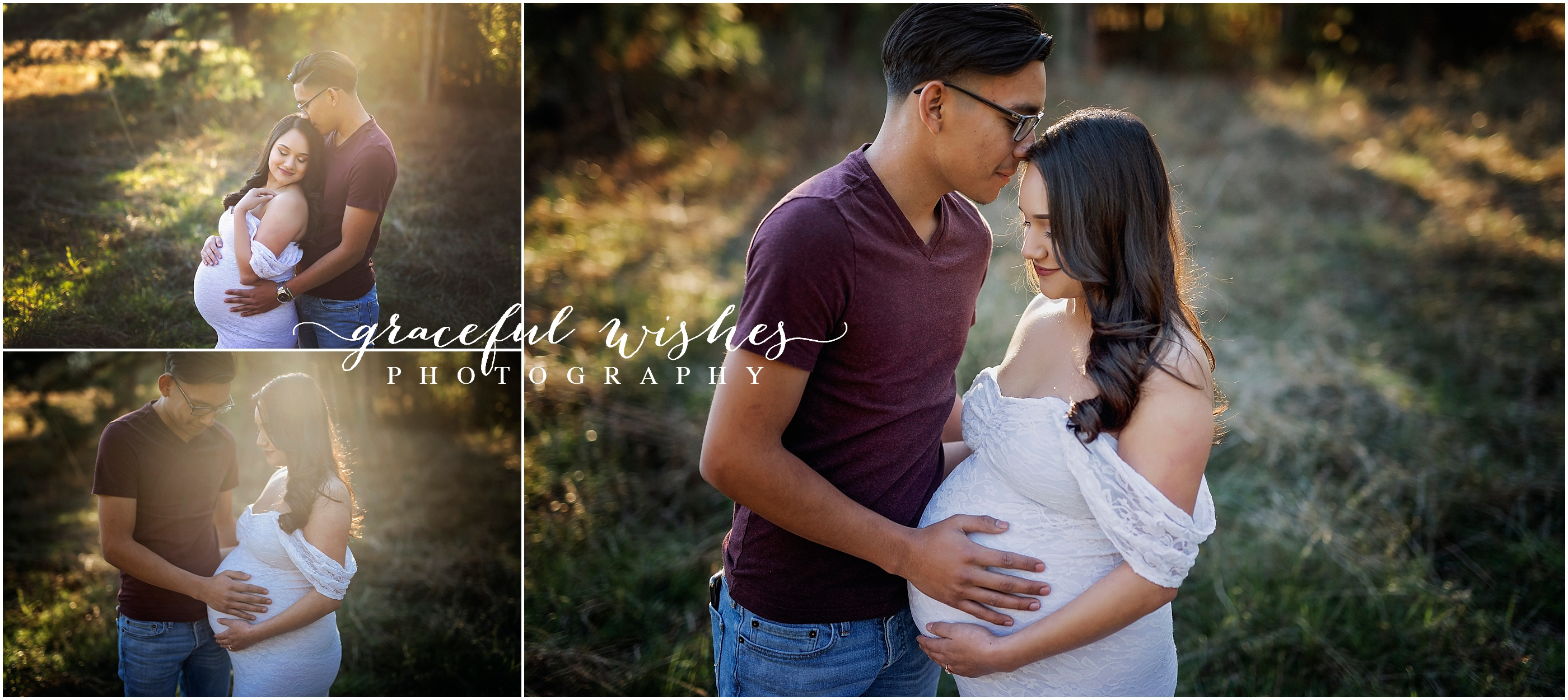 Danielle Maternity Session | Kingwood, TX | Maternity Photographer